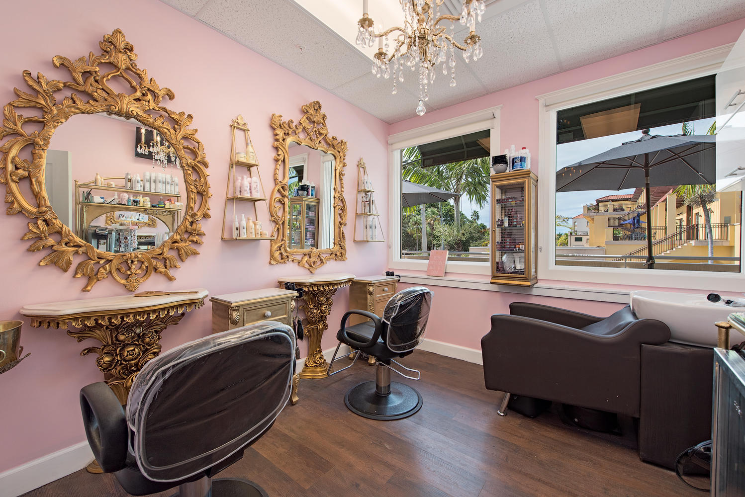 Salon alchemy salons by jc 5th avenue south for 5th avenue salon
