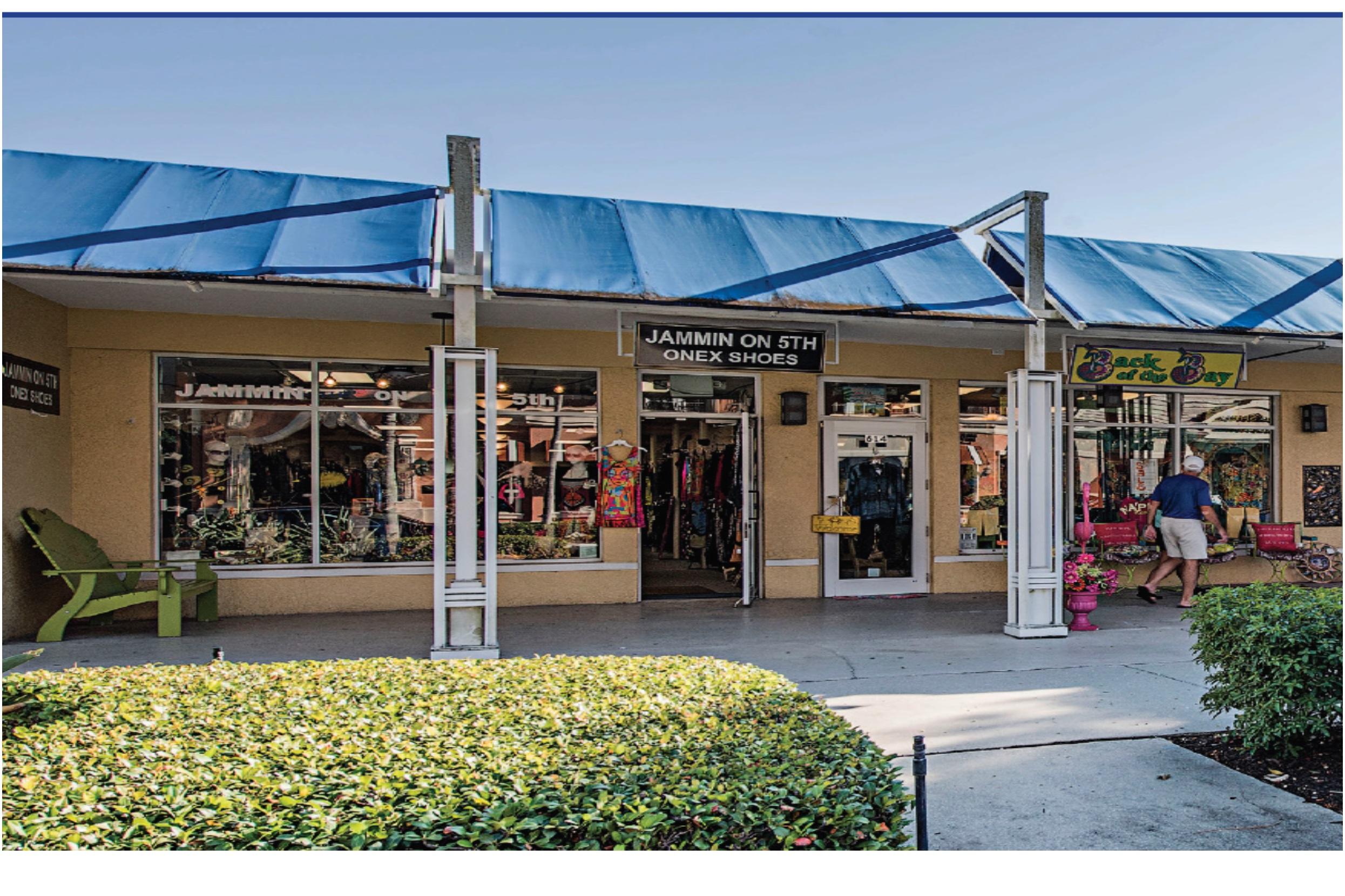 616 5th Avenue South – Prime Retail