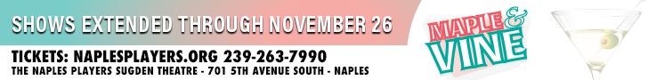 Naples Player – Nov-Dec