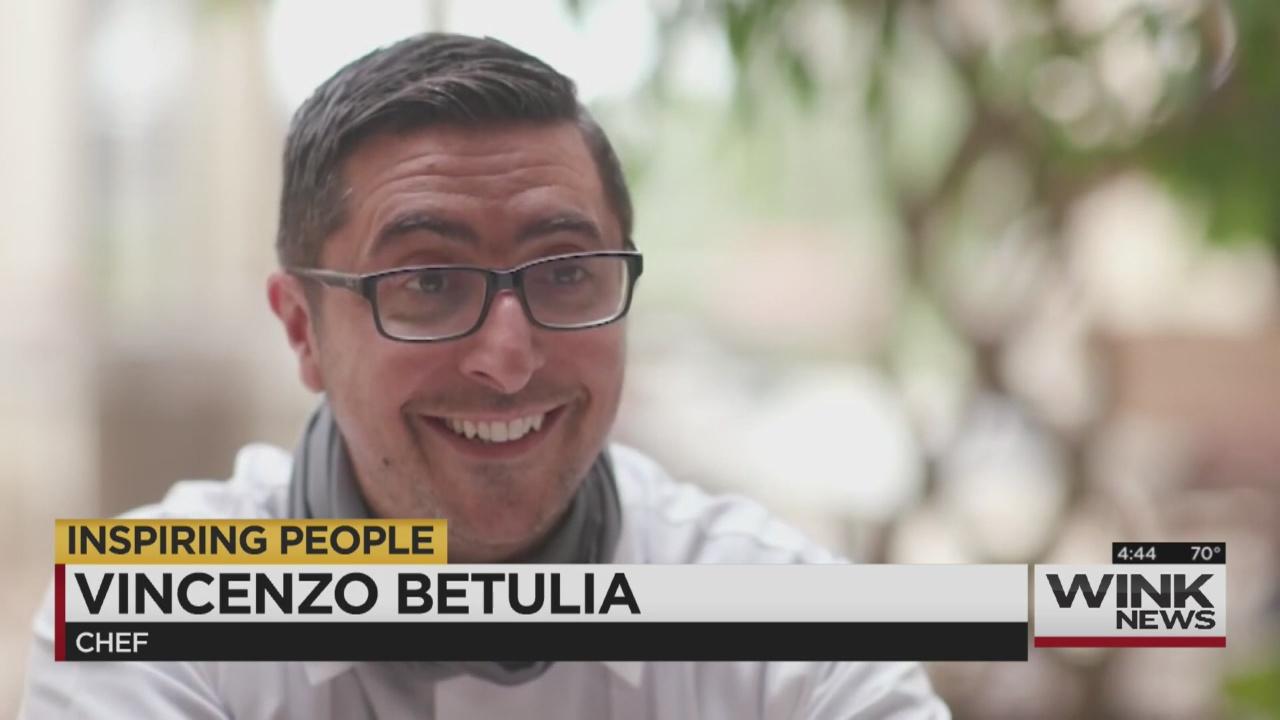 Vincenzo Betulia Video