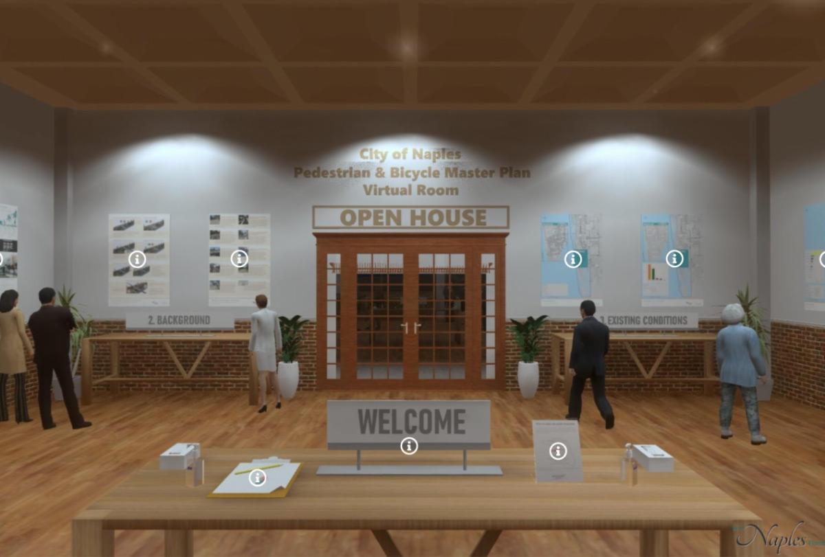 Virtual Meeting Space